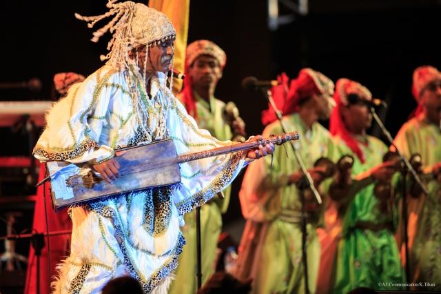 Festival gnaoua 2015