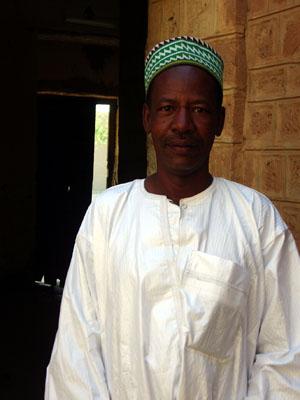 Mohamed Dicko