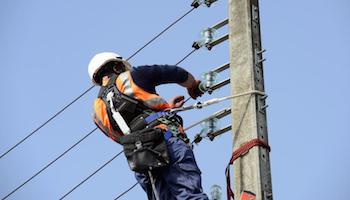 Électricité_AFP